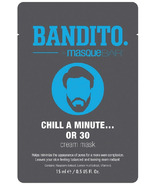 masque BAR Bandito Chill a Minute or 30