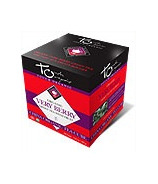 Touch Natural Organic Very Berry Cube