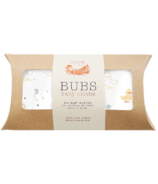 Nest Designs Bamboo Bubs Baby Washcloth Set Duck