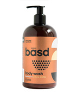 basd Body Wash Indulgent Creme Brulee