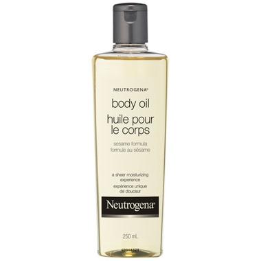 Neutrogena Sesame Body Oil