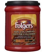 Folgers 100% Colombian Ground Coffee