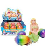 Incredible Novelties Inc Mega Mermaid Growing Egg