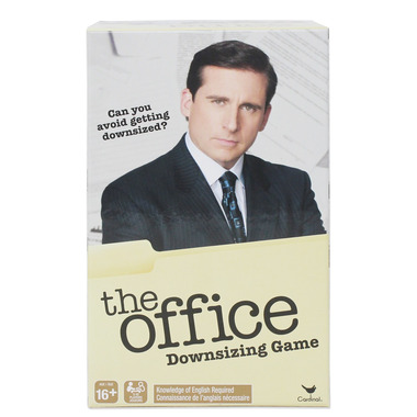 Party Games The Office Retro Game