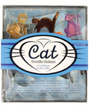 Cat Cookie Cutter Set
