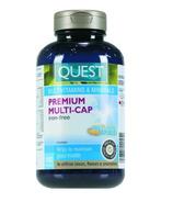 Quest Premium Multi-Cap Iron Free