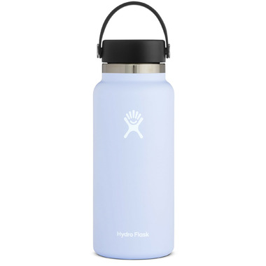 Hydro Flask Wide Mouth With Flex Cap Fog 2.0