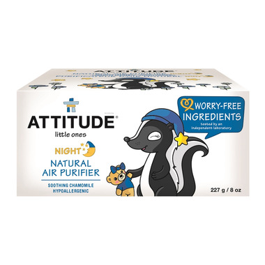 ATTITUDE Little Ones Natural Air Purifier Soothing Chamomile