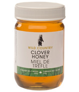 Wild Country Clover Honey