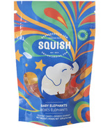 Squish Vegan Baby Elephants