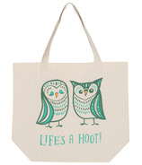 Now Designs Bag Tote Hootenanny
