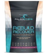 PaleoEthics Rebuild Recover