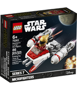 LEGO Star Wars Resistance Y-wing Microfighter Building Kit