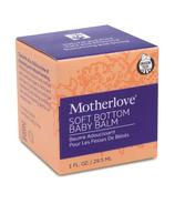 Motherlove Soft Bottom Baby Balm