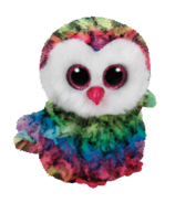 Ty Beanie Boo's Owen The Owl