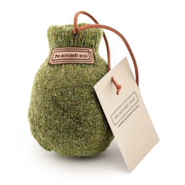 The Avocado Sock Olive