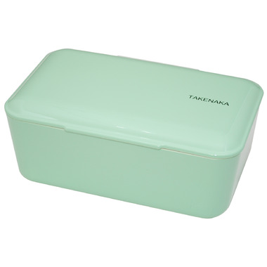 Takenaka Bento-Box Expanded Peppermint Lunch Box