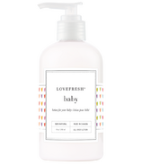 LOVEFRESH Baby Lotion