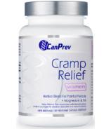CanPrev Cramp Relief Women