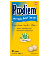 Prodiem Overnight Relief Therapy Tablets