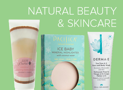 Natural Beauty & Skincare