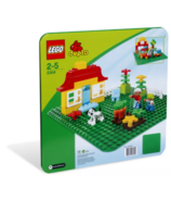 LEGO Duplo Green Baseplate