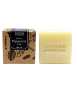Cocoon Apothecary Peppermint Bar Soap