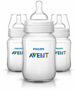 Philips AVENT Classic+ 9oz Bottle Set