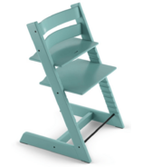 STOKKE Tripp Trapp Chair Aqua Blue