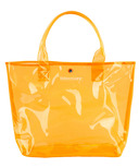 Sunnylife Market Bag Neon Orange