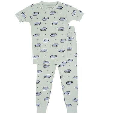 Petit Lem Pyjama Set Safari Adventure