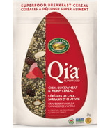 Nature's Path Organic Qi'a Cranberry Vanilla Superfood Cereal