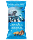 Kewaza Healthy Bites Peanut Butter Cookie Dough