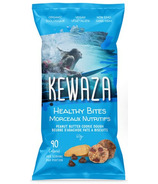Kewaza Healthy Bites Peanut Butter Cookie Dough