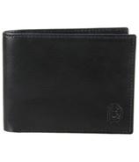 Buffalo Liam Leather Slimfold Wallet