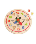 Hape Toys Happy Hour Clock