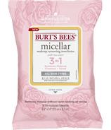 Burt's Bees Micellar Rose Towelette