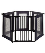 Dreambaby Brooklyn Converta Play-Pen Gate with Mesh Sides