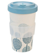 Woodway Bamboo To-Go Cup Dandelion