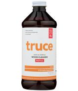 Truce Wood Cleaner Refills Citrus