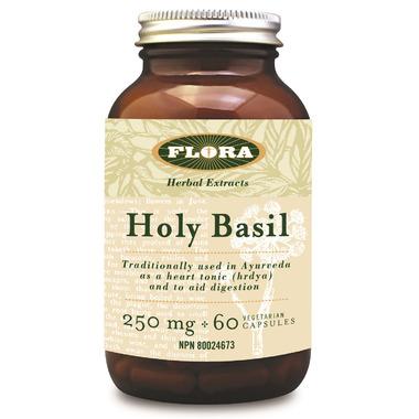 Flora Holy Basil
