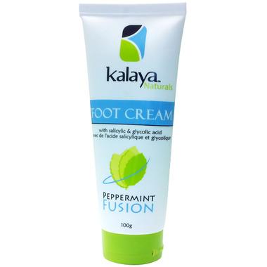 Kalaya Naturals Restore Foot Treatment