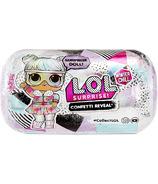Poupée L.O.L. Surprise Winter Chill Confetti