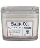 Barr-Co. Soap Shop 2 Wick Candle Original Scent