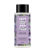 Love Beauty and Planet Argan Oil & Lavender Smooth & Serene Shampoo