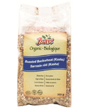 Inari Organic Roasted Buckwheat Groats