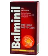 Balminil DM Syrup