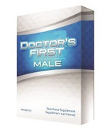 Doctor's First Male All Natural Libido Enhancer