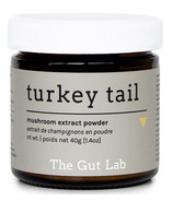 The Gut Lab Turkey Tail Mushroom Extract Powder