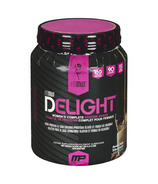 FitMiss Delight Protein Powder Chocolate